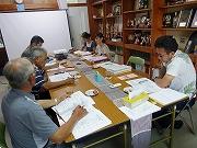 学校評議員会① (13)