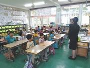 教育実習 (9)