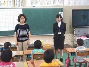 教育実習 (3)