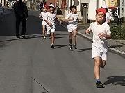校内マラソン3年 (3)