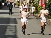 校内マラソン6年 (1)