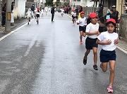 校内マラソン2年 (4)