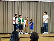 ★久米島オープンスクールショー (28)