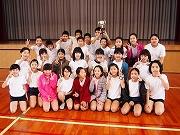 縄跳び朝会 (7)