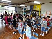 幼稚園終了式リハ&いもほり (4)