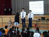 自転車乗り方教室 (9)
