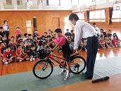 自転車乗り方教室 (11)