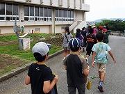 校区探検 (1)