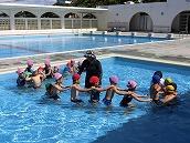 幼稚園児水泳 (5)