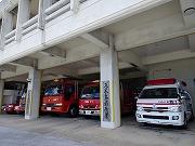 消防署見学 (24)