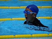 小体連水泳 (7)