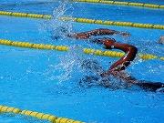 小体連水泳 (17)