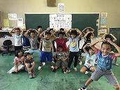 2年2組と元気先生 (14)