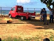 火災避難訓練 (7)
