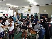 授業参観 (22)