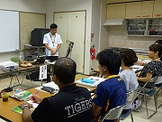 国語の授業づくり (3)