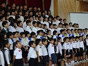 学習発表会 (全体) (7)