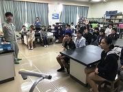 沖電出前授業 (2)