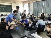 沖電出前授業 (1)