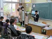 学校評議員会 (5)