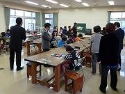 教育委員学校訪問 (3)