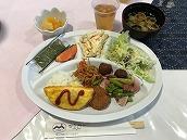 2日目 朝食 (1)