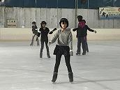 ②アイススケート