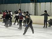 ②アイススケート (3)