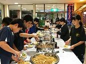 1日目の 夕食 (6)