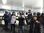 アイススケート (5)