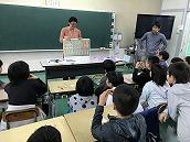 誕生学教室 (2)