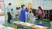 2年生 むかし歌遊び (3)